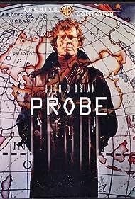 Probe (1972) Poster - Movie Forum, Cast, Reviews