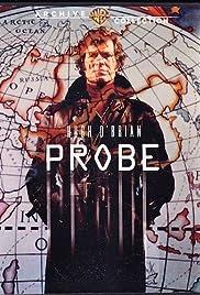 Probe(1972) Poster - Movie Forum, Cast, Reviews