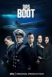 Das Boot (TV Series 2018– ) - IMDb