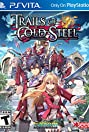 The Legend of Heroes: Trails of Cold Steel (2013) Poster