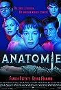 Anatomy (2000) Poster