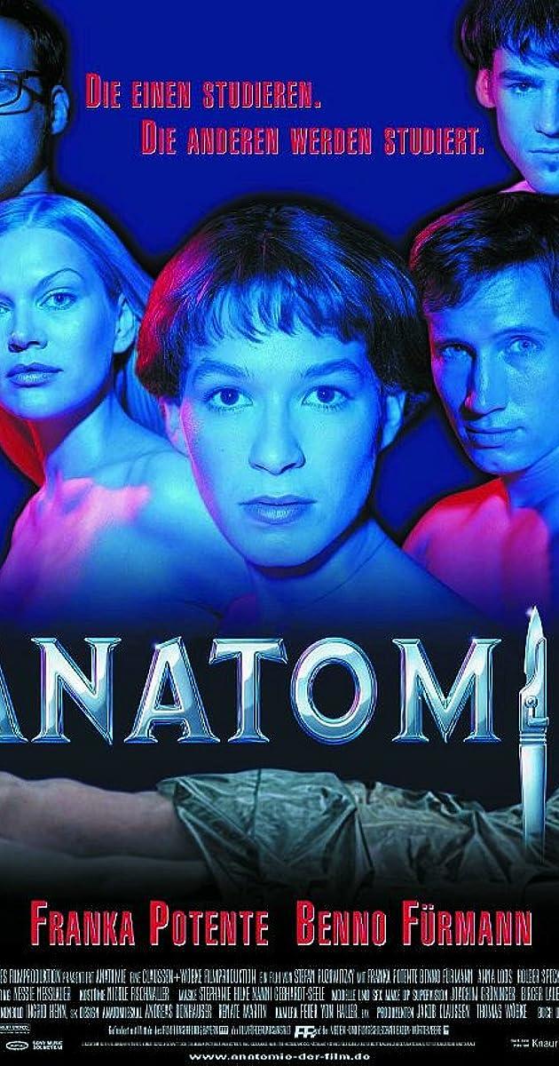 Anatomie (2000) - IMDb