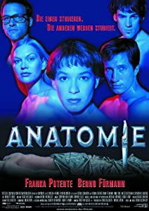 Anatomie Germany