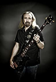 Primary photo for Ian Hill