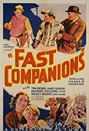 Fast Companions Poster