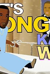 Primary photo for Kanye's Hospital Breakdown