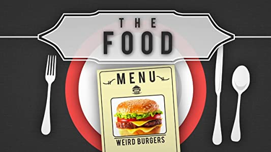 Watch full movie rent Kids Eat Weird Burgers [320p]