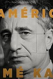 Un Américain nommé Kazan Poster