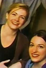 TGIF Backstage: Sabrina Poster