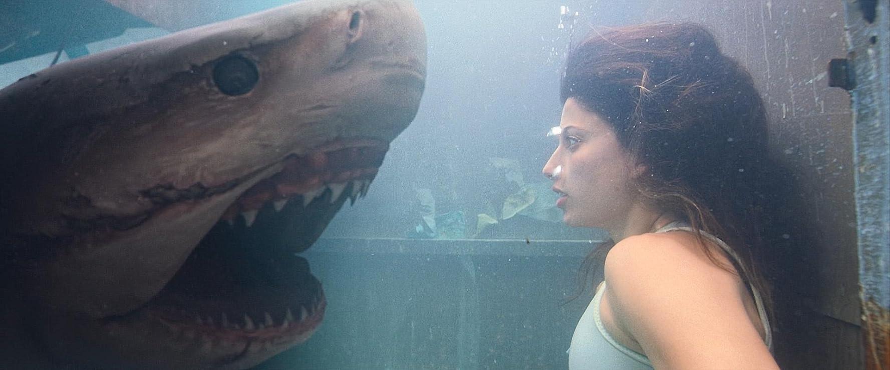 Deep Blue Sea 3 (2020) HD