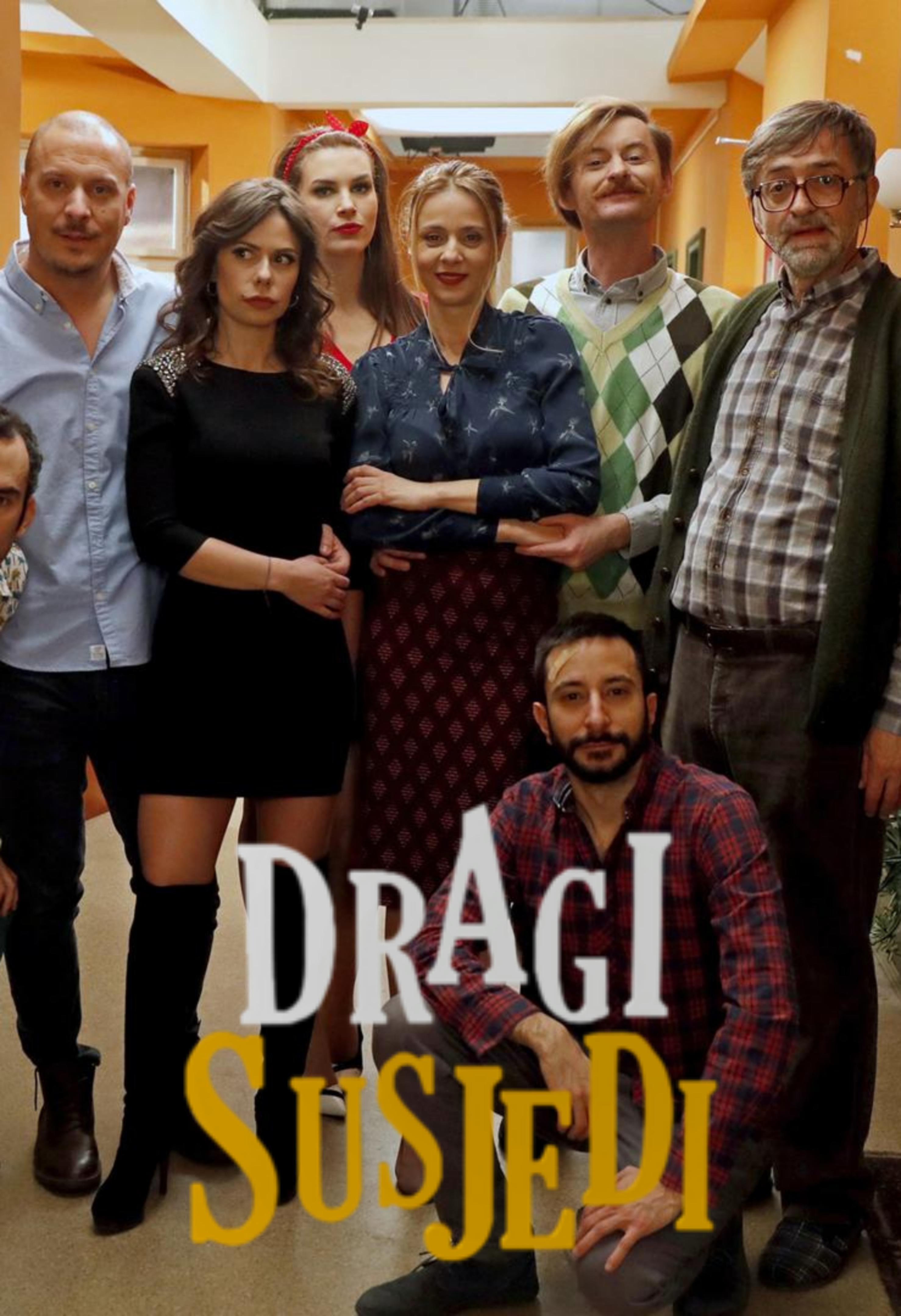 Dating site Moin Dragi