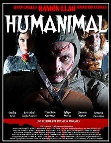 Humanimal (2010)