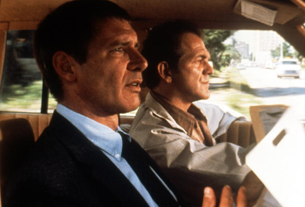 Presumed Innocent (1990)   Photo Gallery   IMDb