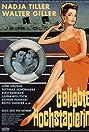Geliebte Hochstaplerin (1961) Poster