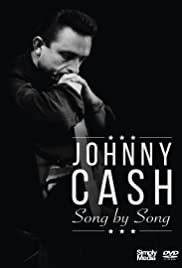 Song by Song: Johnny Cash Poster