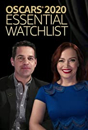 Oscars 2020 Essential Watchlist Poster