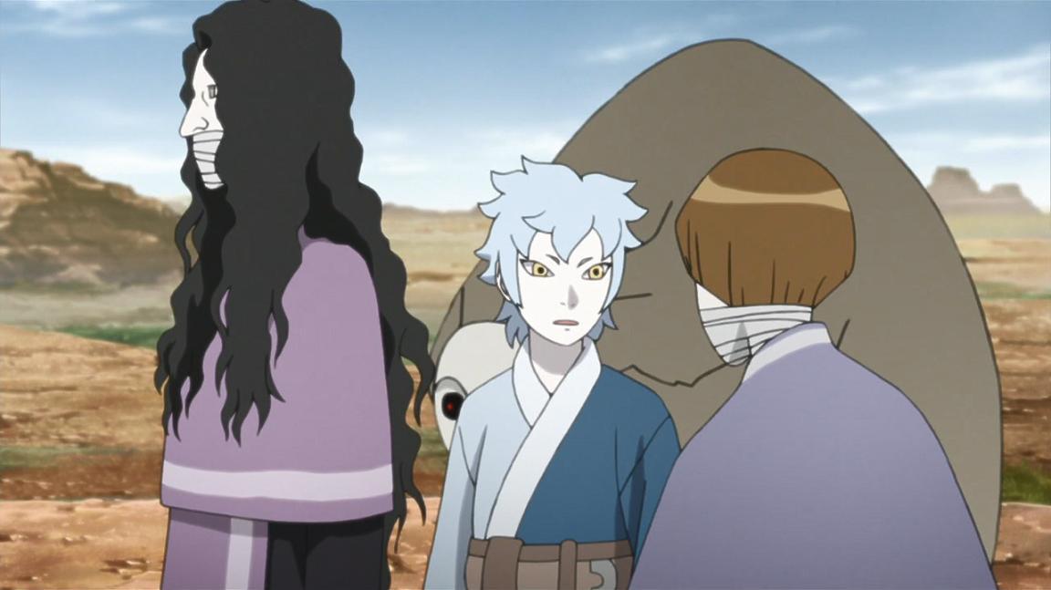 Boruto Naruto Next Generations 2017