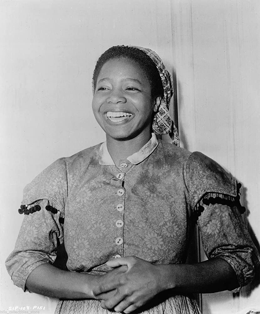 picture Butterfly McQueen