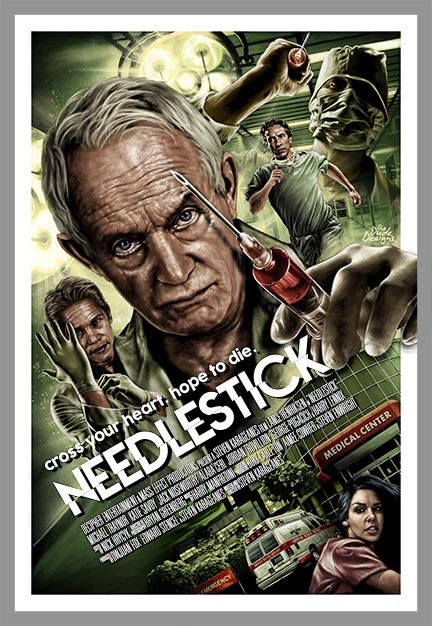 دانلود زیرنویس فارسی فیلم Needlestick