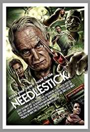 Needlestick (2017) Full Movie Watch Online Download thumbnail
