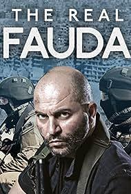 Lior Raz in The Real Fauda (2018)
