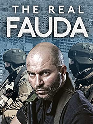 Where to stream The Real Fauda
