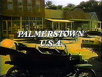 Watch online movie movie Palmerstown, U.S.A. [Mpeg]