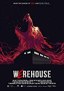 Adult download dvd free movie Werehouse by Ellie Hatfield [2048x1536]
