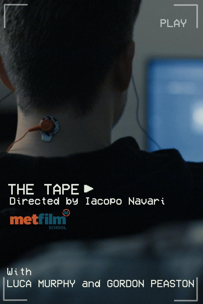 The Tape (2019)
