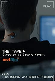 The Tape Poster