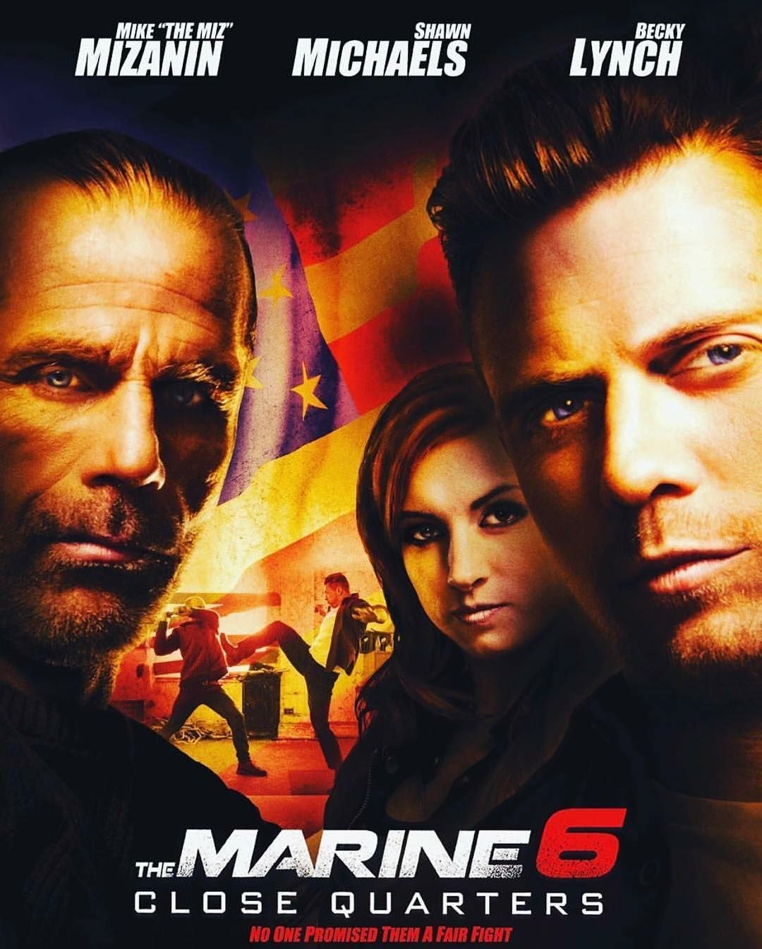 the marine 6 close quarters 2018 imdb