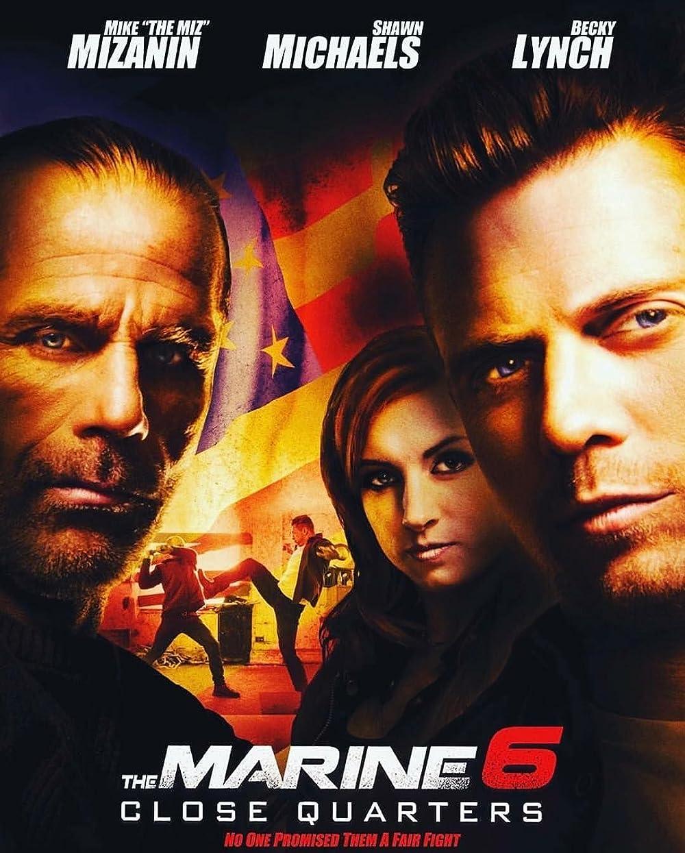 The Marine 20 Close Quarters 20   IMDb