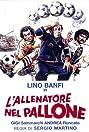 L'allenatore nel pallone (1984) Poster