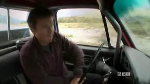 Top Gear: Chevy Truck