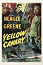 Yellow Canary (1943) Poster