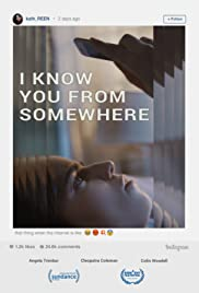 I Know You from Somewhere Poster