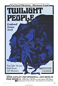 The Twilight People Poster - Movie Forum, Cast, Reviews