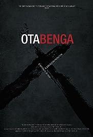 Ota Benga Poster