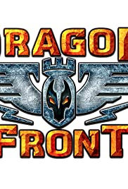 Dragon Front Poster