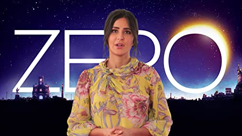 'Zero' Exclusive: A Look at the Characters