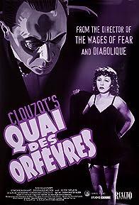 Primary photo for Quai des Orfèvres