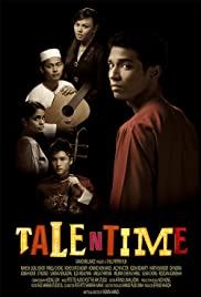 Talentime (2009) Poster - Movie Forum, Cast, Reviews