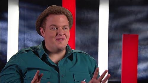 The Voice: Brian Johnson