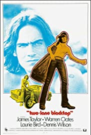 Two-Lane Blacktop (1971) 1080p
