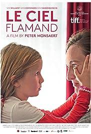 Le Ciel Flamand Poster