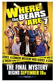 Scott Beauchemin, Rick Copp, Joe Dietl, George Sebastian, Ben Zook, Chad Sanders, Ian Parks, Tim Hooper, Adam Ridge, and Ryan Oji in Where the Bears Are (2012)