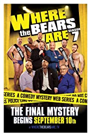 Where the Bears Are Poster