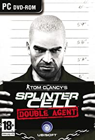 Primary photo for Splinter Cell: Double Agent