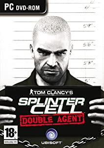 Movies easy download Splinter Cell: Double Agent Canada [480x640]