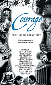 Full movies no download Courage: Profiles in Creativity by none [DVDRip]